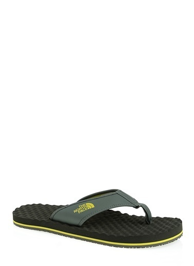 The North Face Base Camp Flip-Flop Yeşil